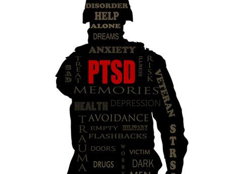 PTSD Listening Ear + Heart-to-Heart