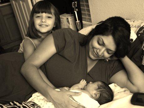 Postpartum Planning
