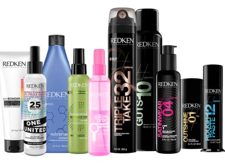 Hair product consultant
