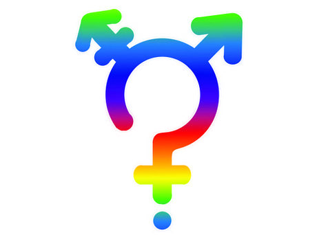 """Ask a nonbinary/genderqueer. """"They"""""""