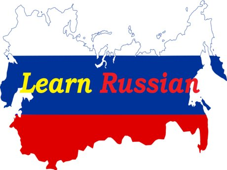 Russian Language Learning
