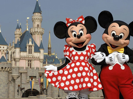 Disney World help and travel agent