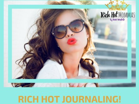 Journal your way to a richer life!