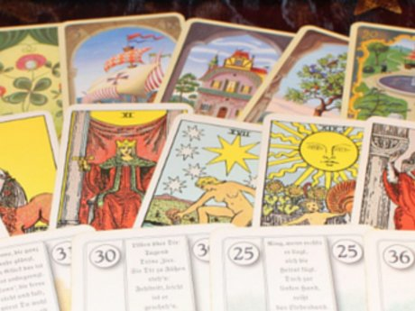 1 Question Tarot Card Reading