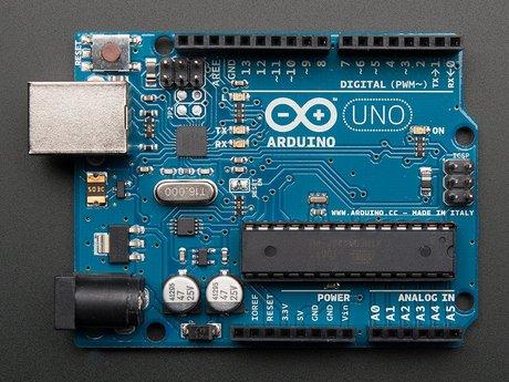 Arduino Programming/Circuitry  Help