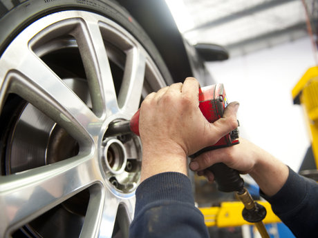 Basic Auto Repair and Service