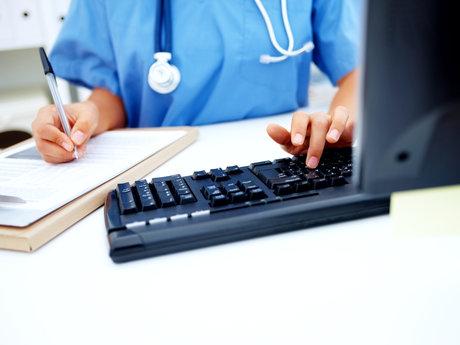 Nursing/health services consult