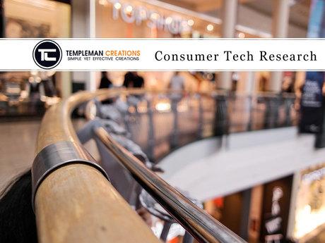 Consumer Tech Research