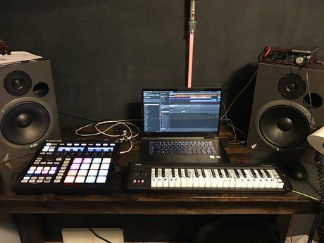 Music production *
