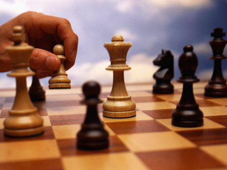 Learn basics of Chess