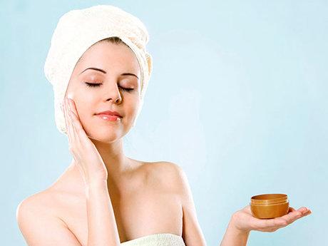 Natutal Homemade face mask Recipe