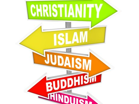 What religion is for you?