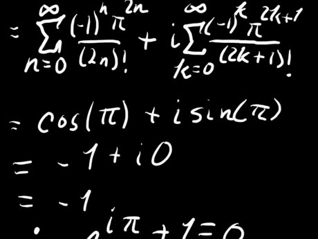 Make Math Simple Again