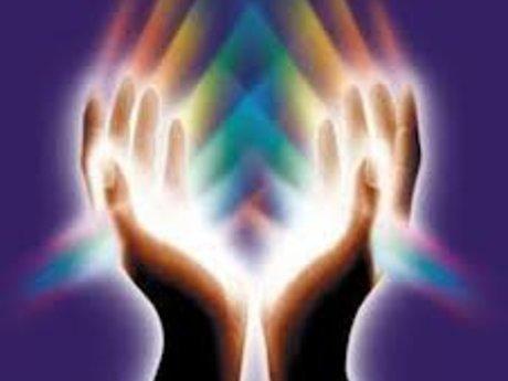 Spiritual Healing/Reiki