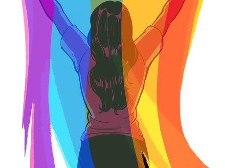Ask a LGBT+ member