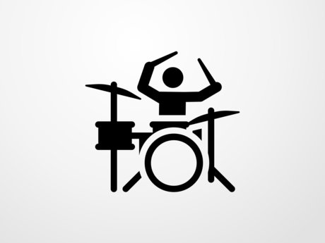 Beginner percussion lesson