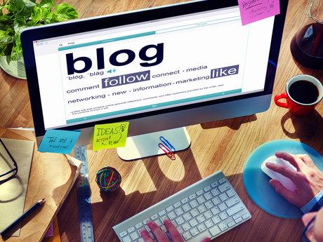 Artisinal Blog Post!