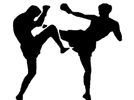 30 minute kickboxing lesson