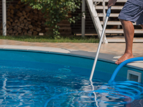 Pool Maintenance Consulting