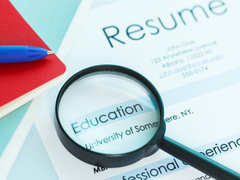 Create a resume - Hygor Pontes - Simbi