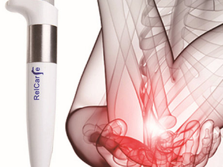 RelCare Pulse Analgesia Pain Relief