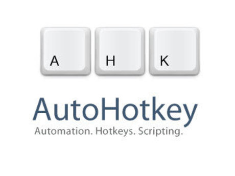 Building HotKey for your PC.