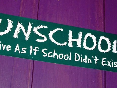 Advice on Unschooling