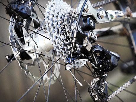 Bike Repair Advice