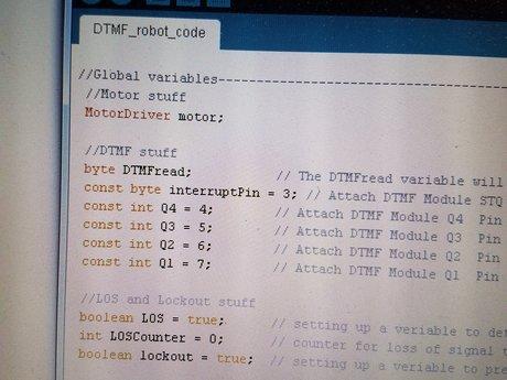 30 min Arduino 101 basics