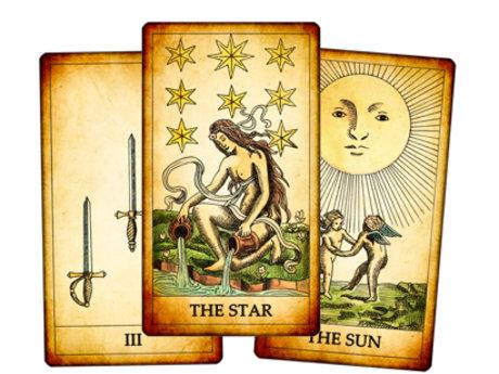 Tarot Card Readings and Analysis