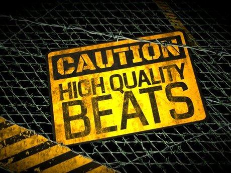 Instrumentals/Beats