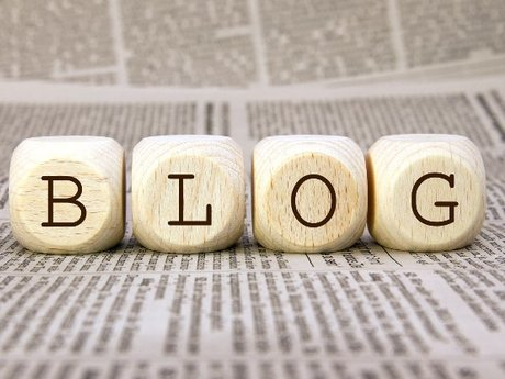Blog Post: Up to 500 words