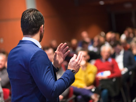 Public Speaking and Confidence