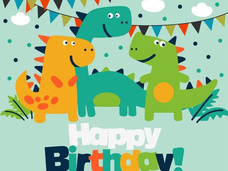 Send A Birthday Card