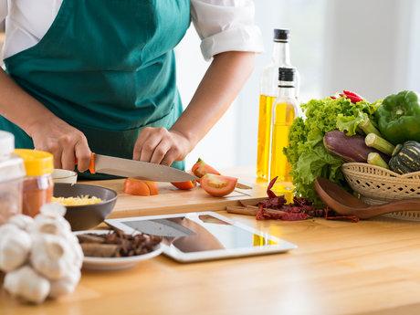 Menu consultant food extraordinaire