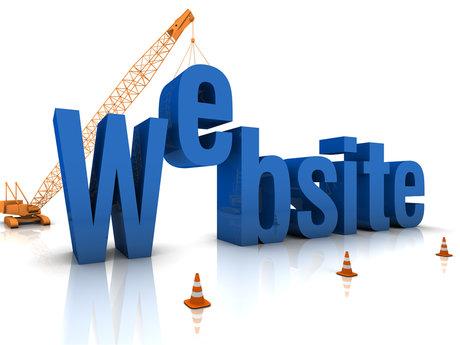 Web hosting configuration