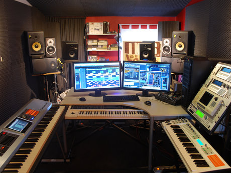 Music Production/ FL Studios