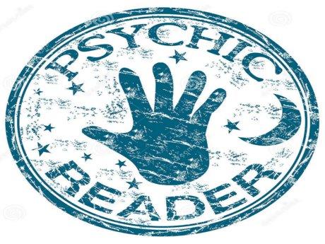 Psychic medium Katharine