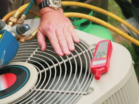 A/C or Furnace Upkeep and Repair