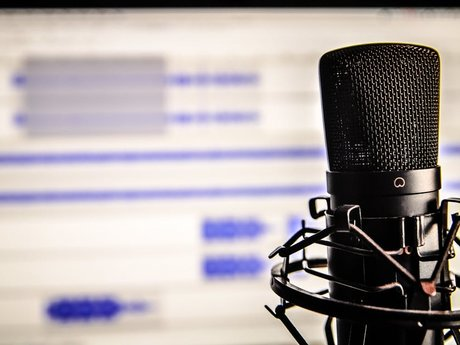 Audiobook Narrator Consultation