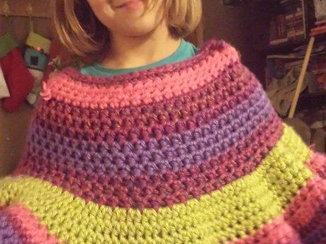 Teach you to crochet