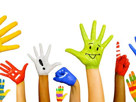 DIY activity ideas for ECEs/Parents