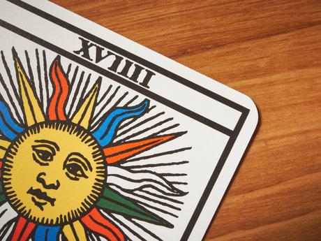 Tarot or rune reading