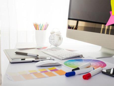 30-Minute Graphic Design Time