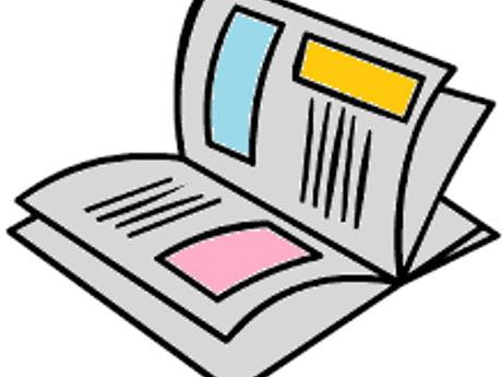 Design a Brochure or Booklet