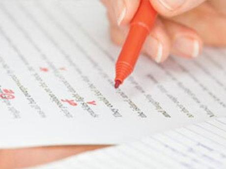 Essay Editing 1000 Words