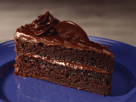 Super Cake Recipe- Chocolate
