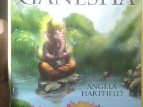 A Message from Lord Ganesha Reading