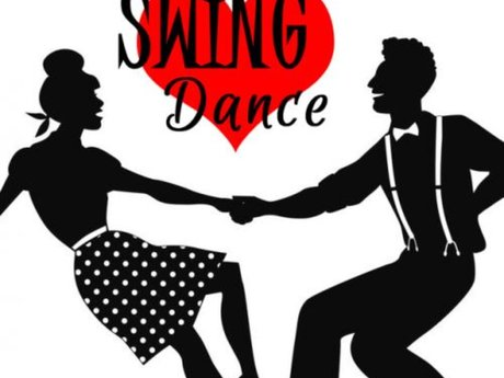 Swing Dance Lessons - 30 min