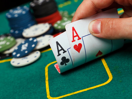 Texas Hold Em or PLO hand-advice